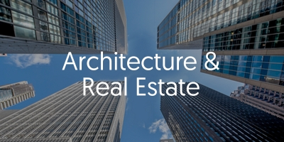Architecture & Real Estate